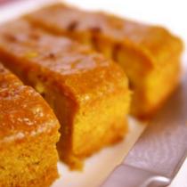 gateau maleleve, sweet potato cake