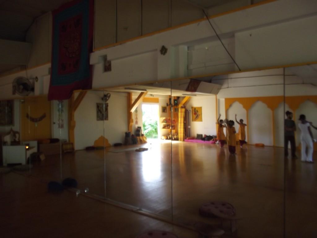 Bharatanatyam in Martinique