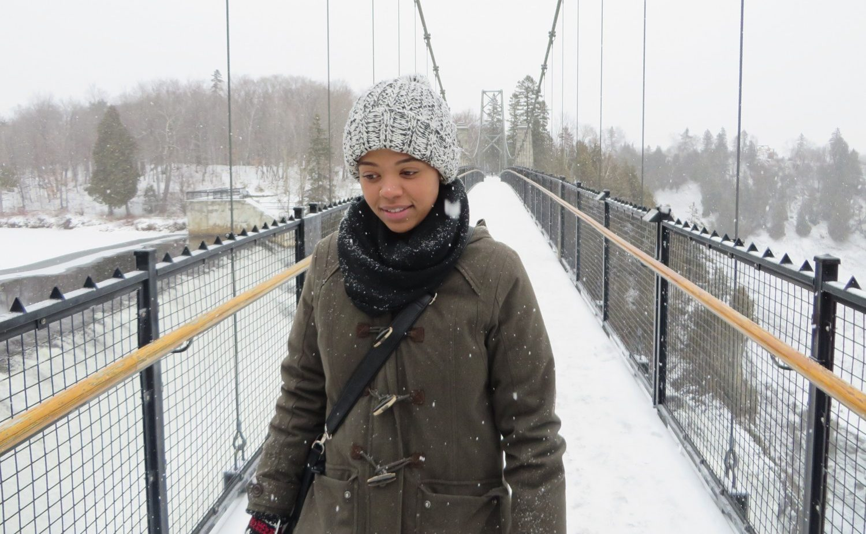 Alyssa James, freelance writer, travel writer, content marketer, digital nomad