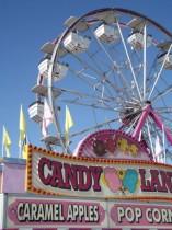 Ferris Wheel, Kempenfest, Barrie