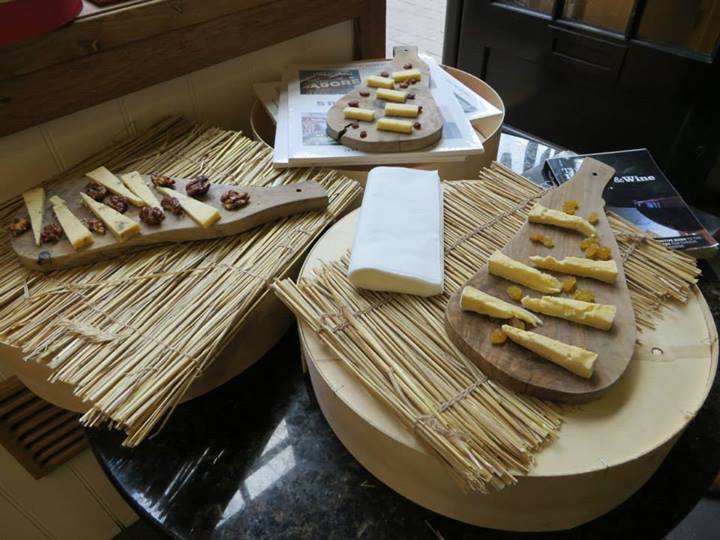 androuet, stilton, cheese, spitalfield market