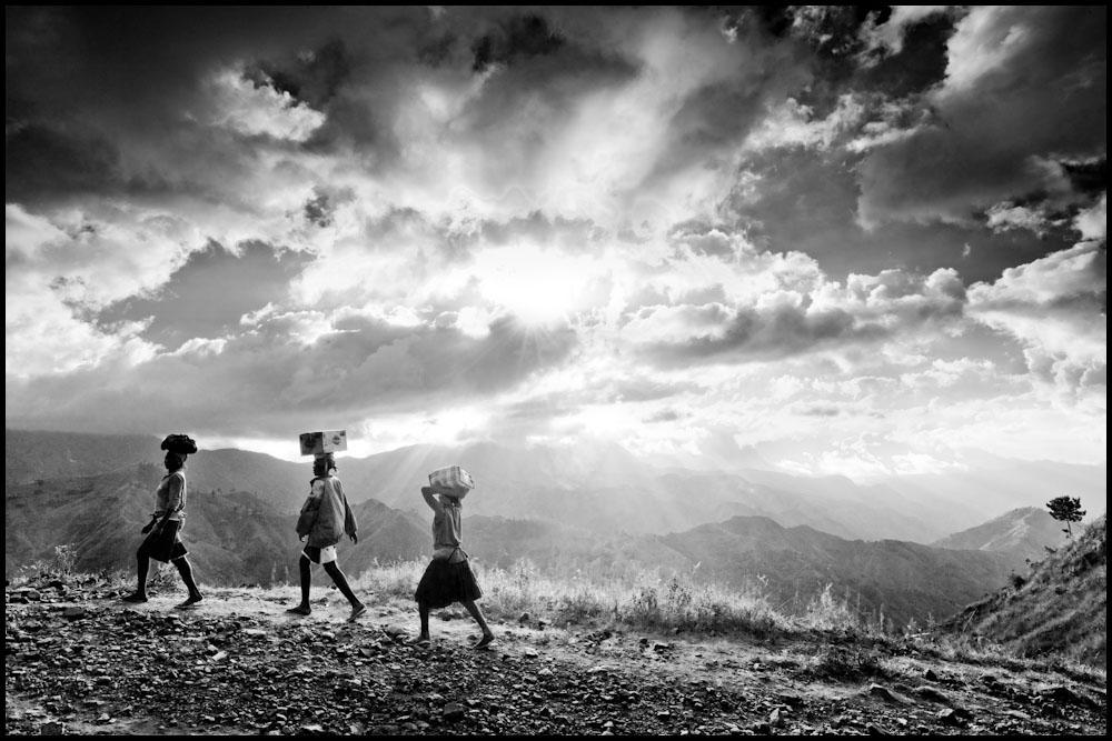 Haiti, Poverty, Hope