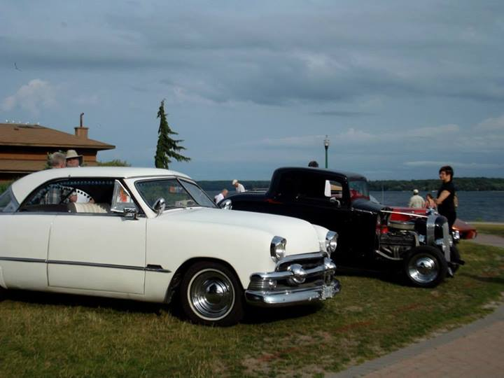 Rent A Classic Car For A Day Near Me