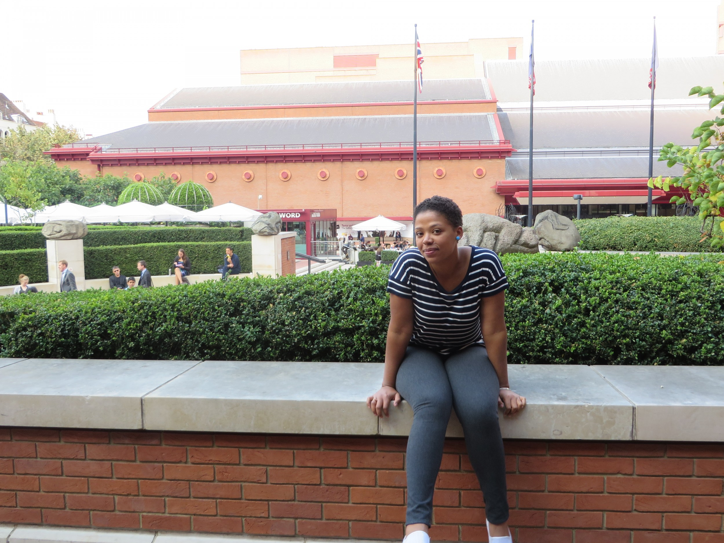 freelancer, what it's like to be a freelancer, london, british library