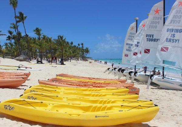 adventure hotels in punta cana