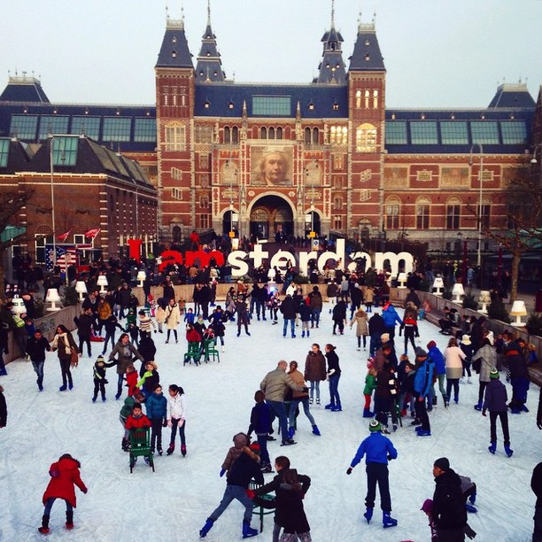 rijksmuseum, i amsterdam, things to do in amsterdam, neighbourhood guide