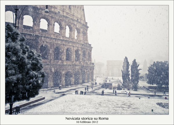 Why You Should Tour Italy In Winter Alyssa Writes - Italy in the winter