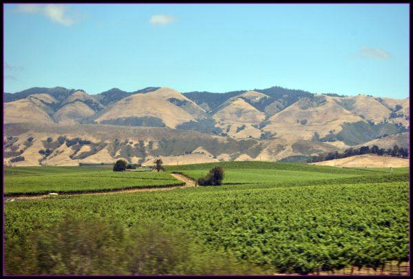 san luis obispo, adventure in california