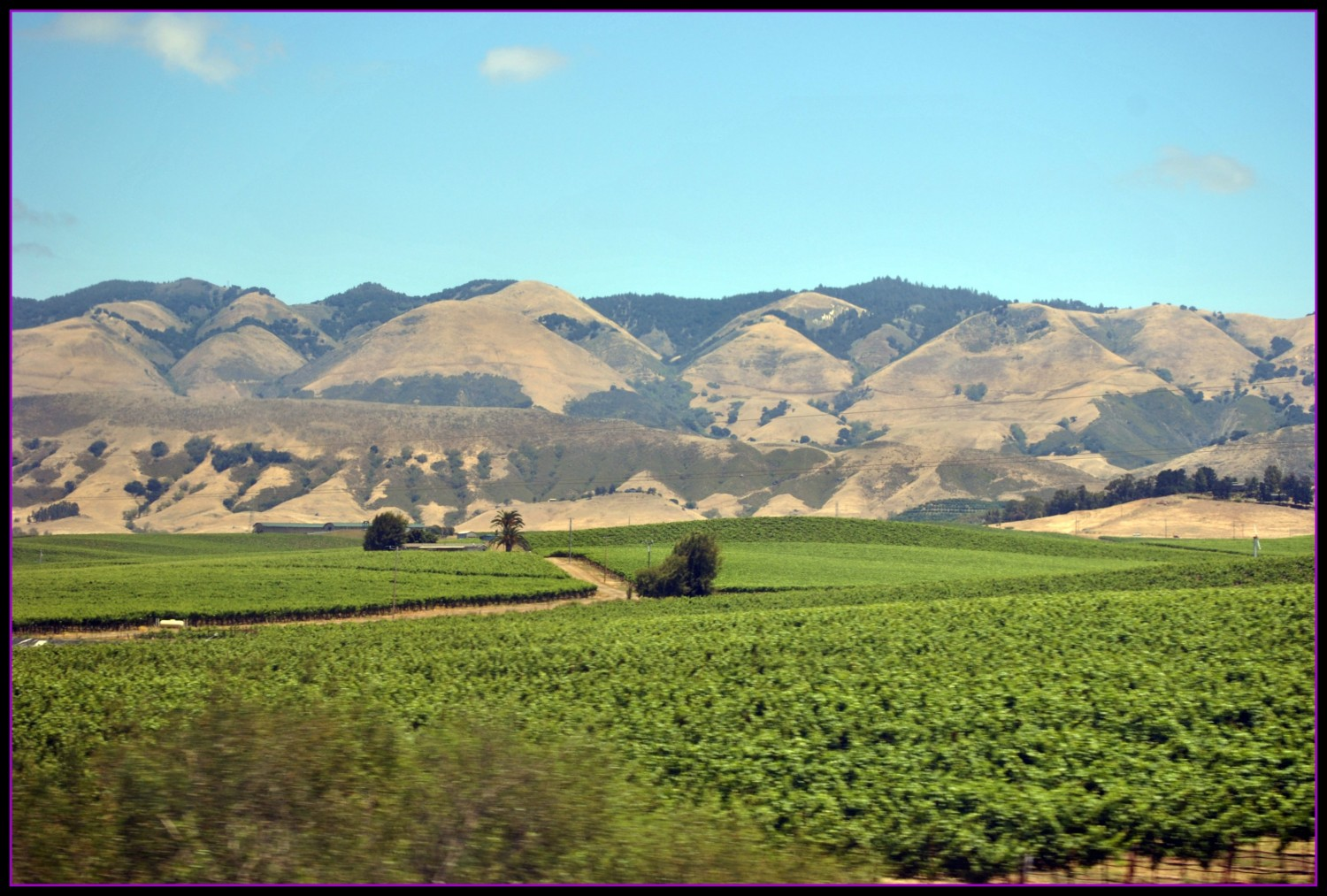 san luis obispo, adventure in california