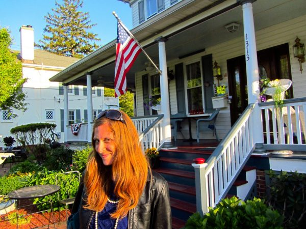 annapolitan bed and breakfast, bed and breakfast in maryland