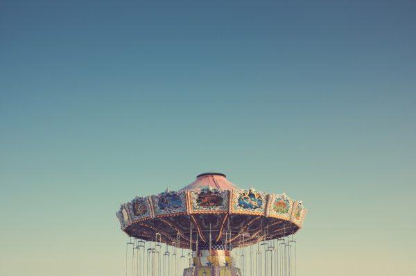 Atlanta Dogwood Festival   Photo courtesy of Basheer Tome via Flickr