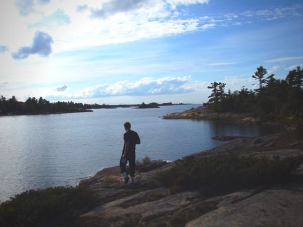 beausoleil island, things to do in toronto, day trips from toronto