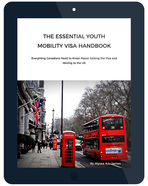 youth mobility visa guide, uk youth mobility visa, how to get youth mobility visa canadians